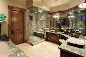 162 white pine - new build - traditional - bathroom - salt lake city - by Jaffa Group Design Build